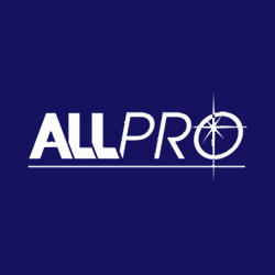 All Pro Cleaning Services Logo