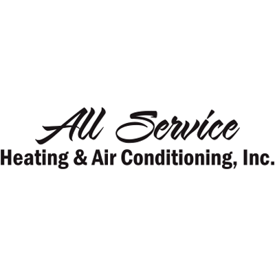 All Service Heating & Air Conditioning, Inc Logo