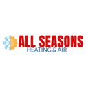 All Seasons Heating and Air - 66852 Logo