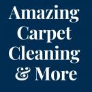 Amazing Carpet Cleaning & More Logo
