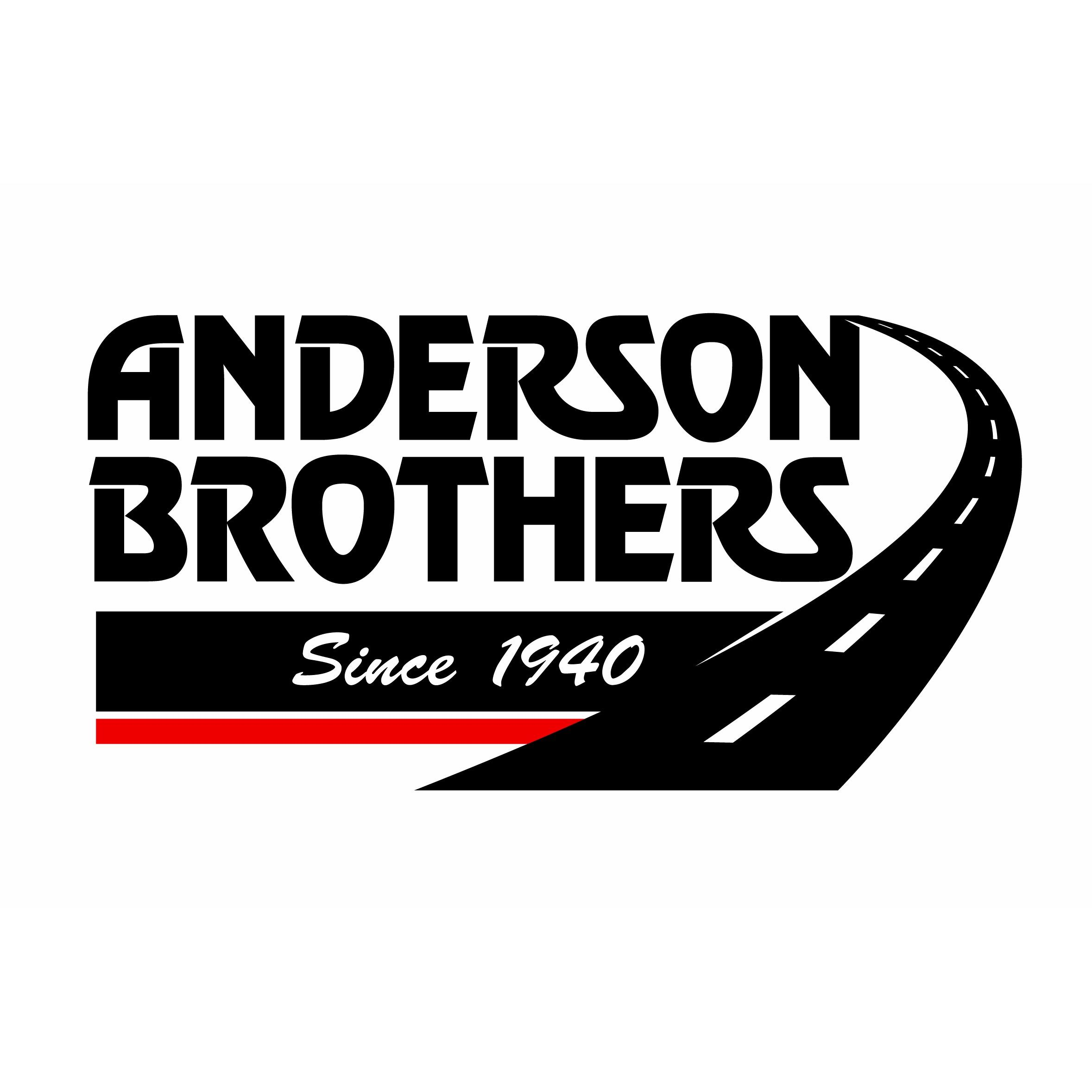 Anderson Brothers Construction Logo