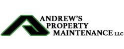 Andrew's Property Maintenance, LLC Logo