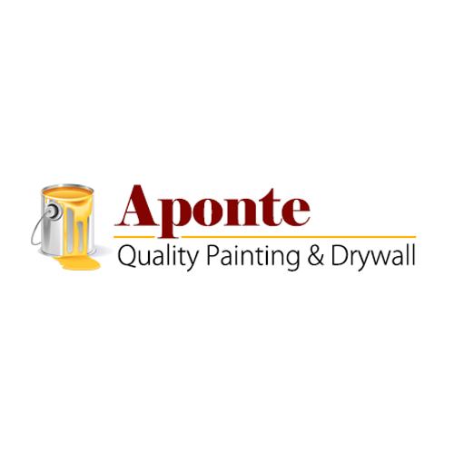 Aponte Quality Painting & Drywall Logo