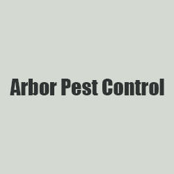 Arbor Pest Control Logo