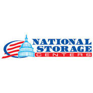 National Storage Centers - Rockford Logo