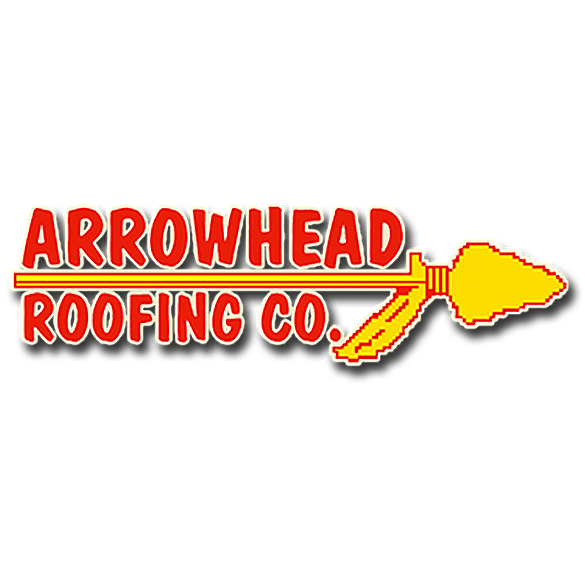Arrowhead Roofing, Siding, Gutters and Windows Logo