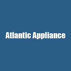 Atlantic Appliance LLC Logo