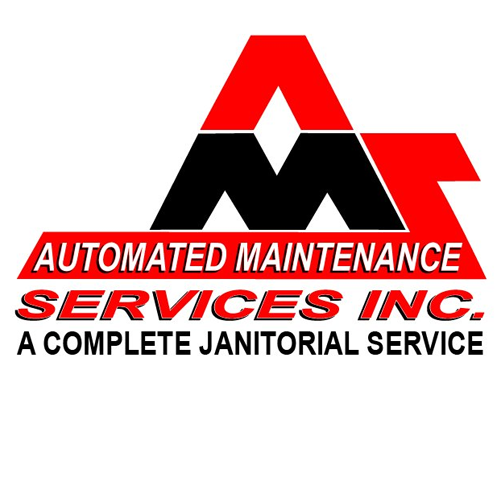 Automated Maintenance Services Inc. Logo