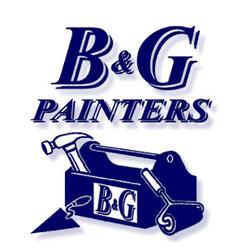 B & G Painters Inc Logo