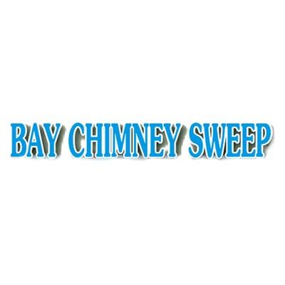 Bay Chimney Sweep Logo