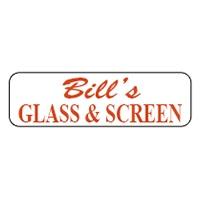 Bill's Glass & Screen Logo