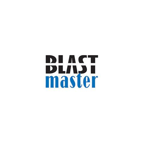 Blast Master Logo