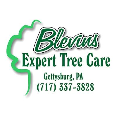 Blevins Expert Tree Care, LLC Logo