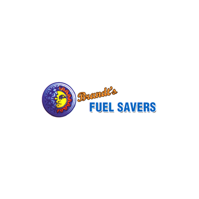 Brandt's Fuel Savers Logo