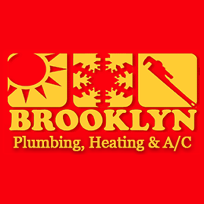Brooklyn Plumbing, Heating & Air Conditioning, Inc. Logo