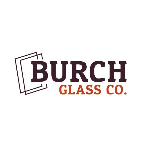 Burch Glass Co., Inc. Logo