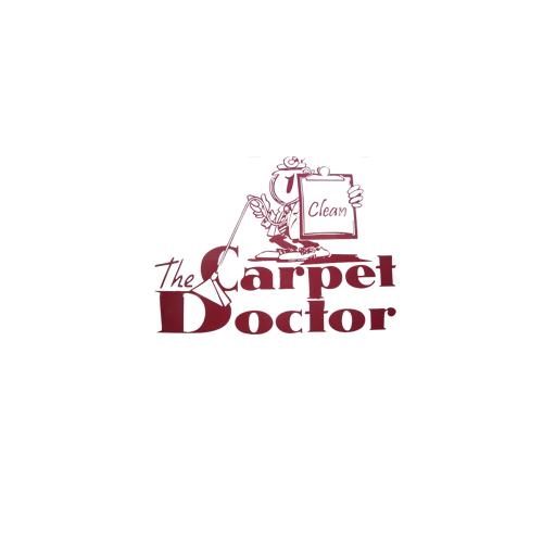The Carpet Doctor Logo