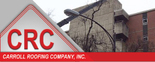 Carroll Roofing Company Inc Logo