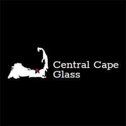 Central Cape Glass Logo