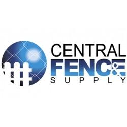 Central Fence & Supply Logo