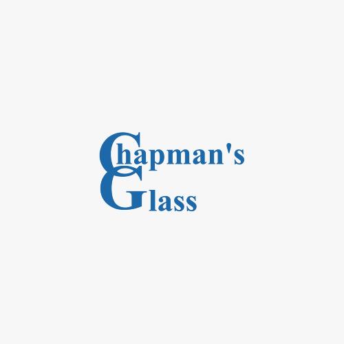 Chapman's Glass Logo