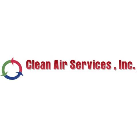 Clean Air Services, Inc Logo
