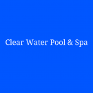 Clear Water Pool & Spa Logo