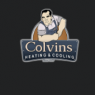 Colvin's Heating & Cooling Logo
