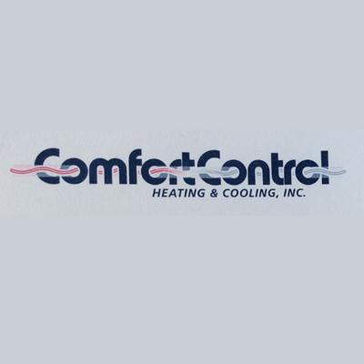 Comfort Control Heating & Cooling Inc Logo