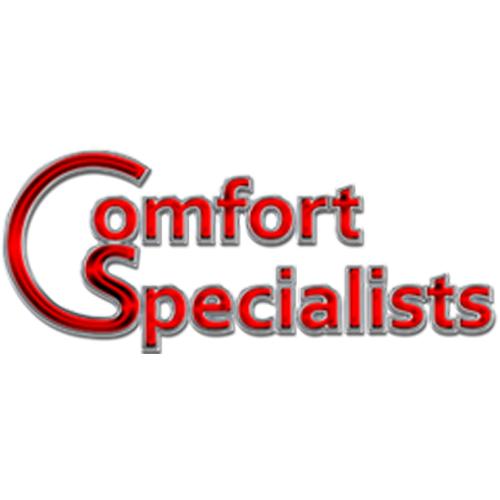 Comfort Specialists Inc Logo