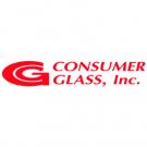 Consumer Glass Logo