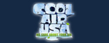 Cool Air USA Logo