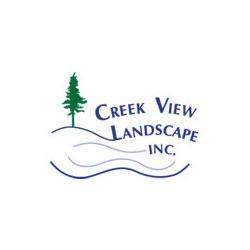 Creek View Landscape, Inc Logo