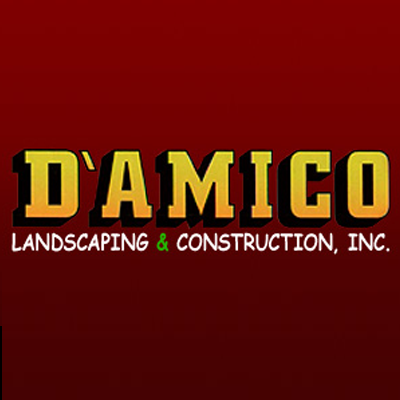 D'Amico Landscaping & Construction Inc Logo
