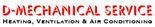 D-Mechanical Service Logo