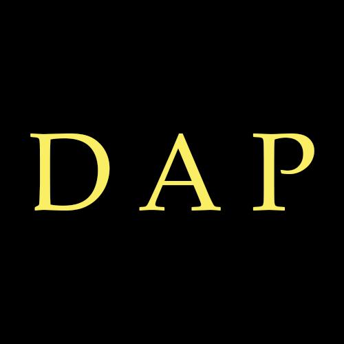 Daley's Asphalt Paving Logo