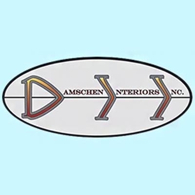 Damschen Interiors Inc Logo