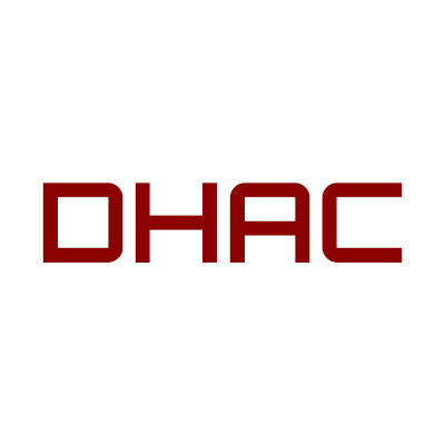 Dan's Heating & Air Conditioning Logo
