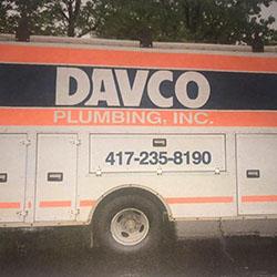 Davco Plumbing Inc Logo