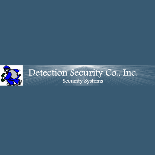 Detection Security Company, Inc Logo