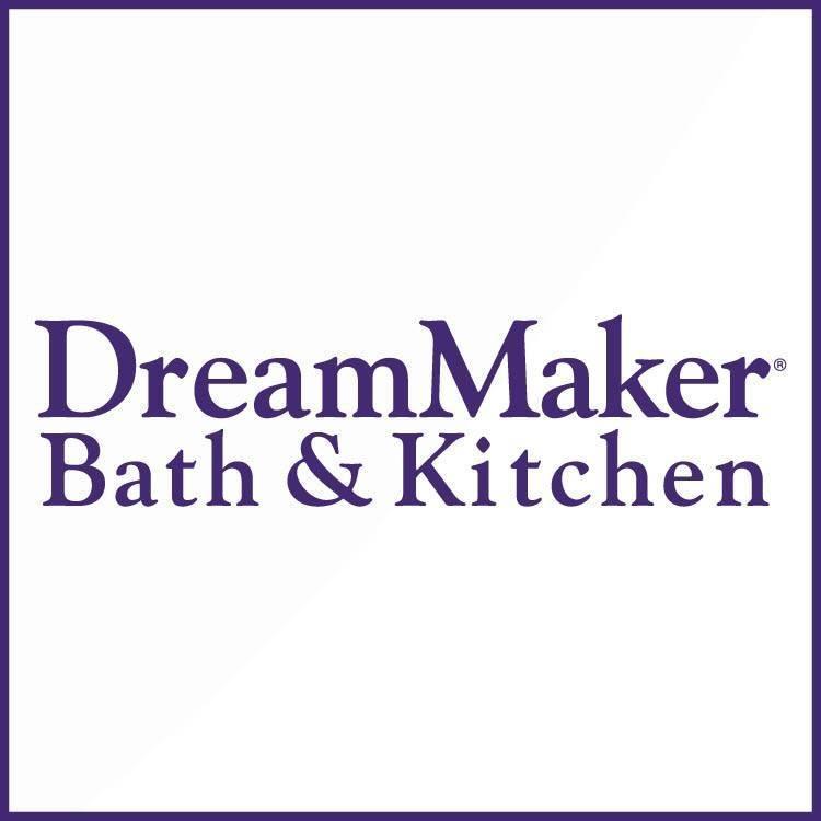 DreamMaker Bath & Kitchen Logo