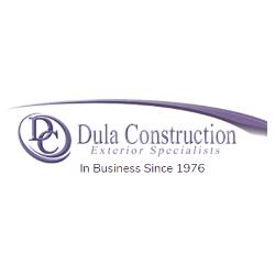 Dula Construction Logo