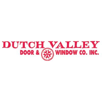 Dutch Valley Door & Window Co. Logo