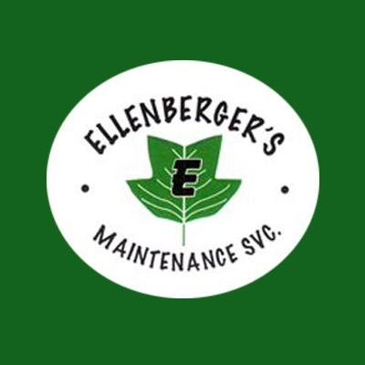 Ellenberger's Maintenance Services Inc Logo