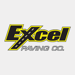 Excel Paving Co Inc Logo