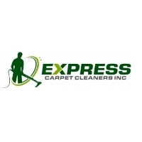 Express Carpet Cleaners Inc Logo