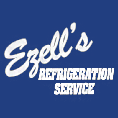 Ezell's Refrigeration Logo
