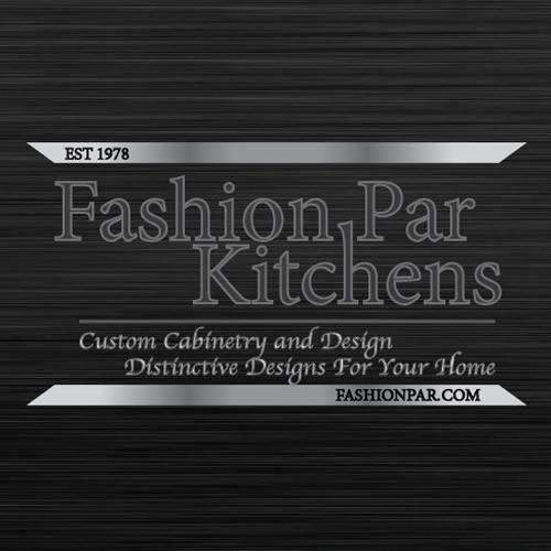Fashion Par Kitchens Logo