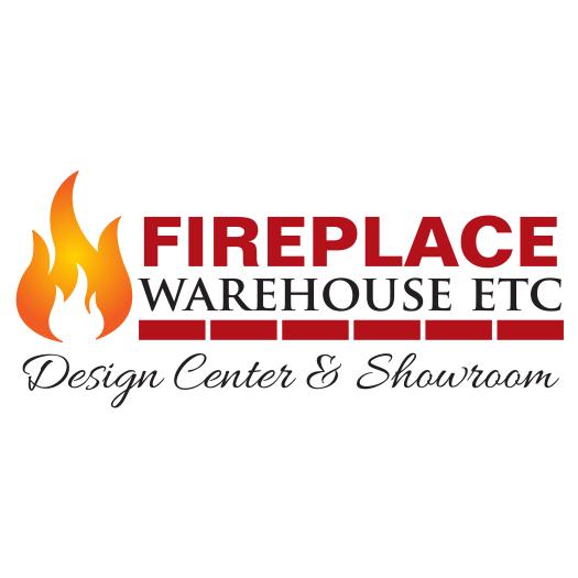 Fireplace Warehouse ETC Logo