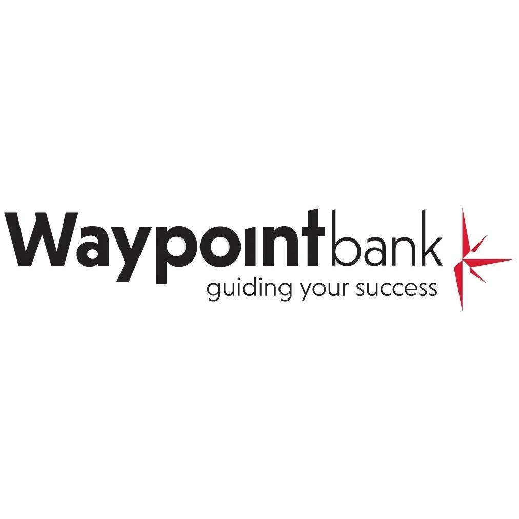 Waypoint Bank Logo